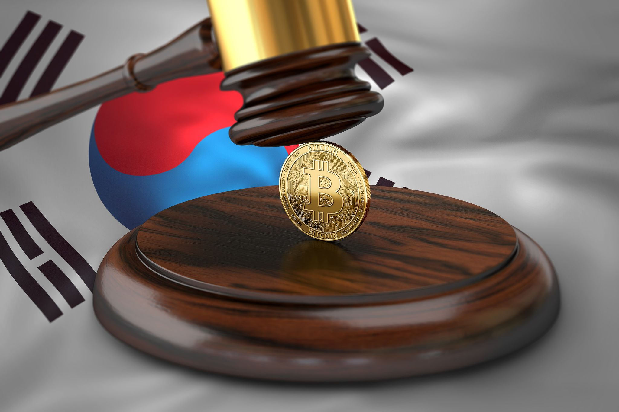 coreea de sud va impune noi borduri pentru tranzacționarea criptomonedelor o investiție sigură