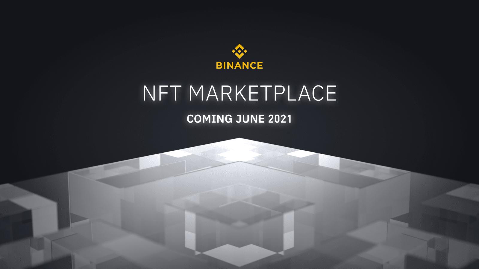 Binance lansează propria platformă NFT
