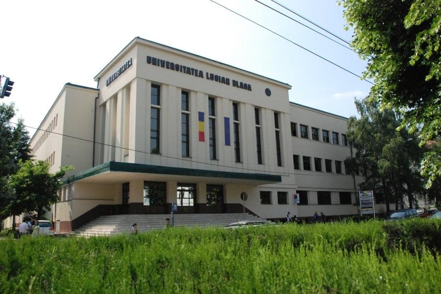 Universitatea Lucian Blaga din Sibiu acceptă plata studiilor în active digitale