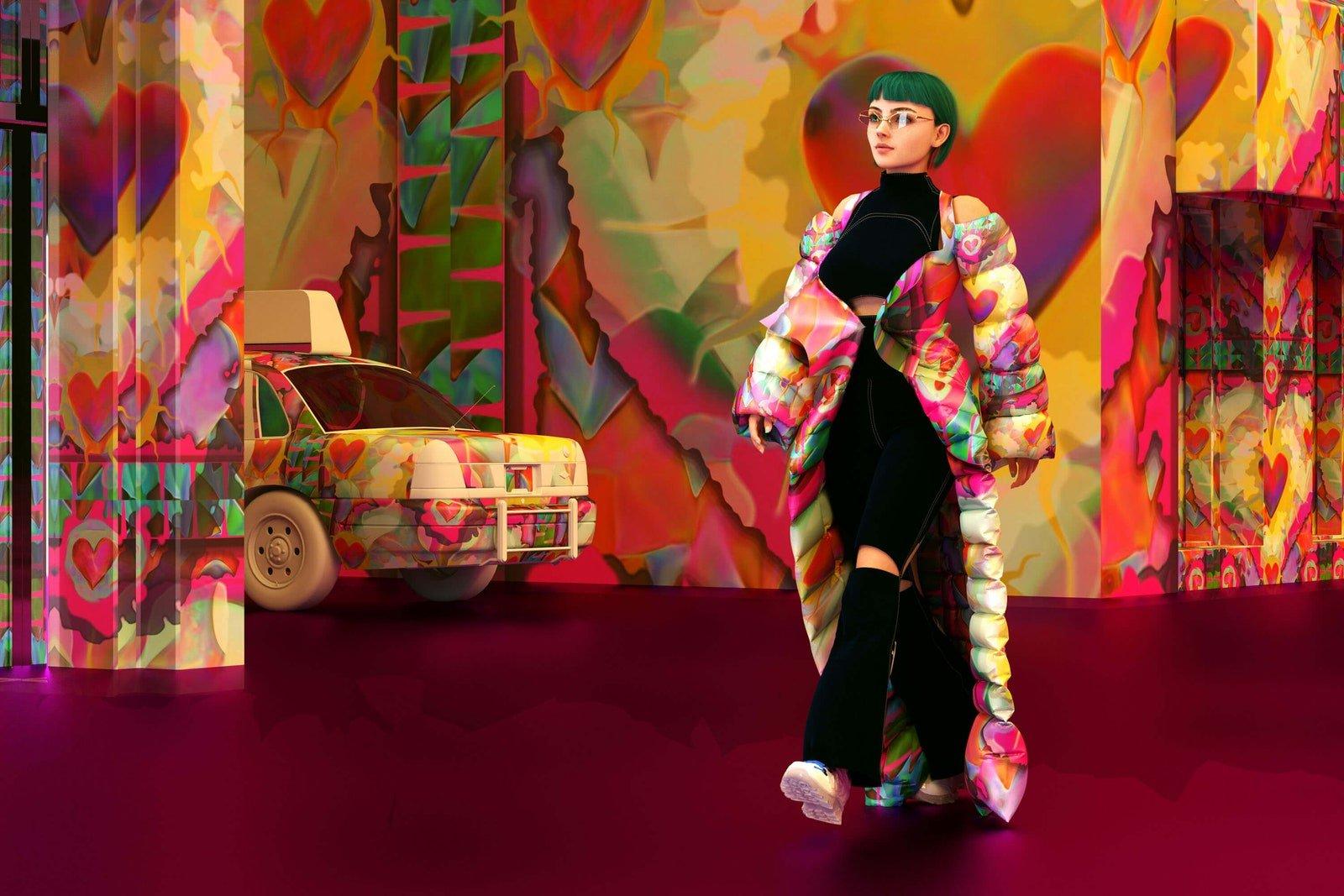 Gucci și alte branduri de lux vor lansa NFTuri